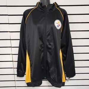 Women's Pittsburgh Steelers jacket